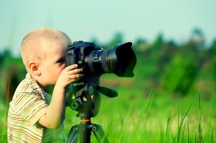 Kid Photog