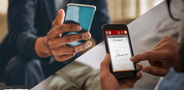 Rocket Sign - Fast Digital Signatures
