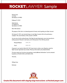 Demand letter template for owed money claim your money rocket sample demand for money owed thecheapjerseys Choice Image