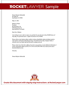Business letter template free form letter with sample friedricerecipe Gallery