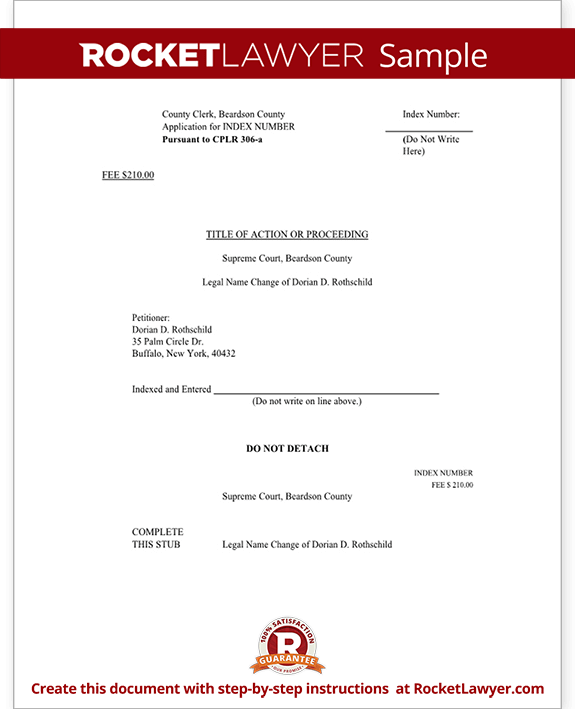 Name change form in new york state legal name change form ny maxwellsz