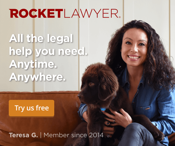 Rocketlawyer.com